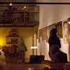 langer abend der galerien veranstaltung